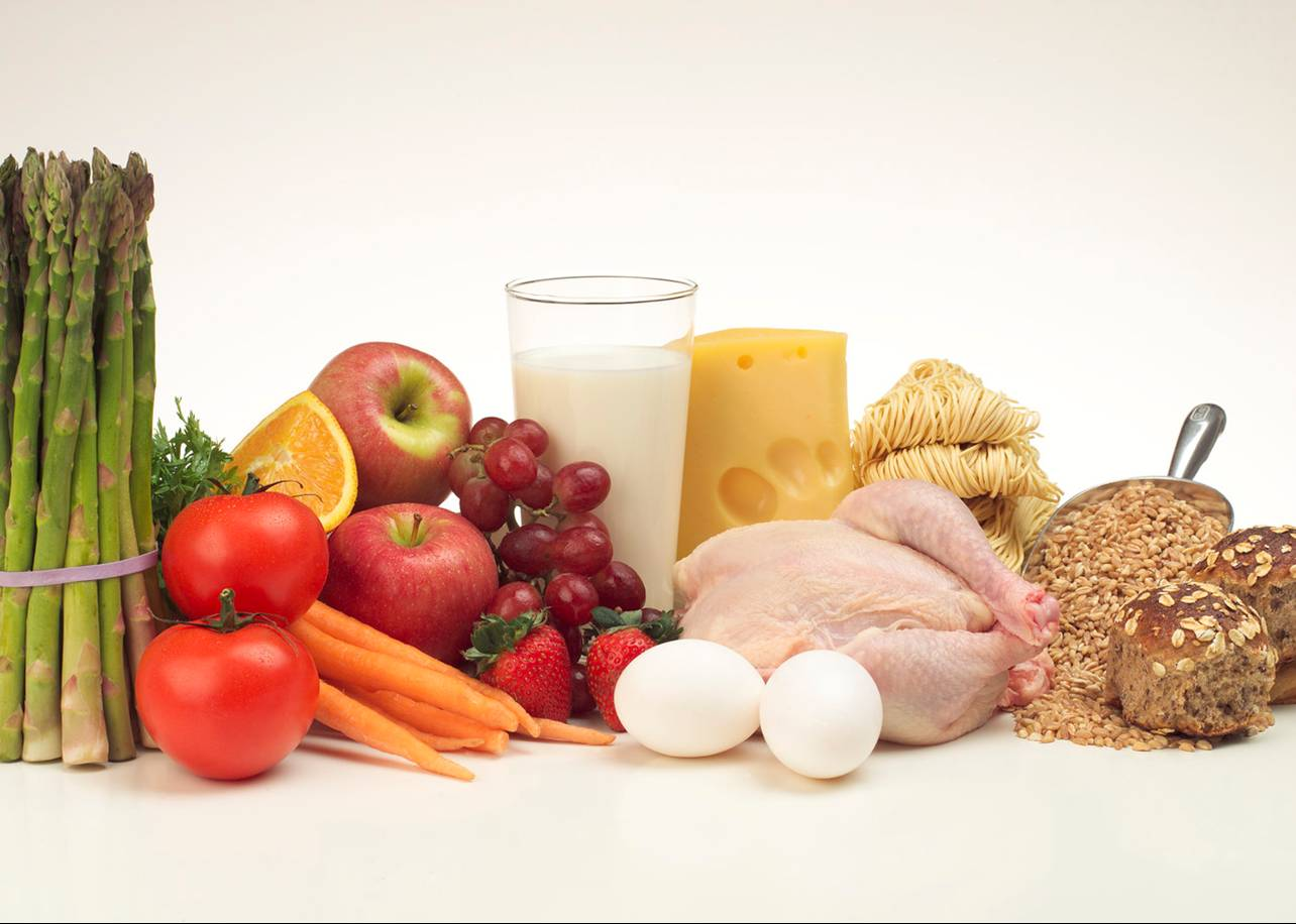 EASY TIPS FOR PLANNING A HEALTHY DIET AND STICKING TO IT